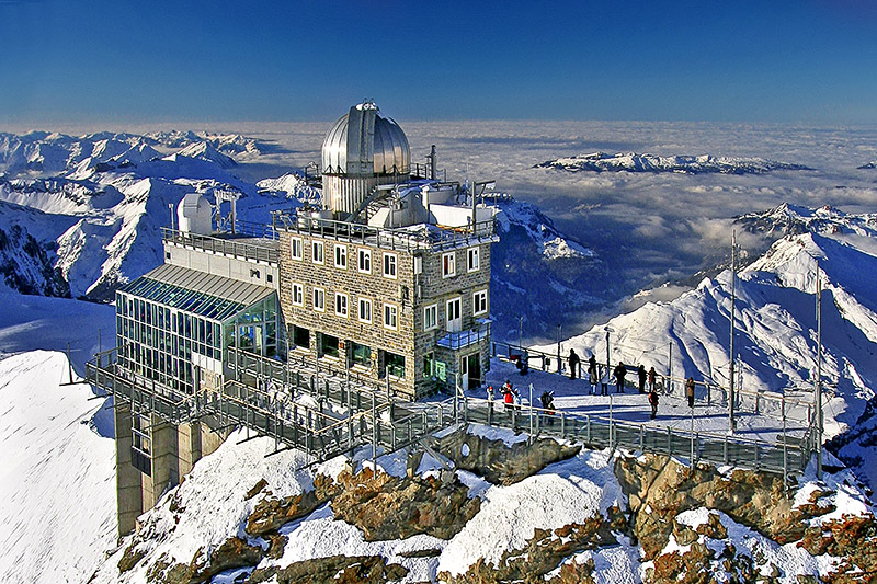 Sphinx Observatorium