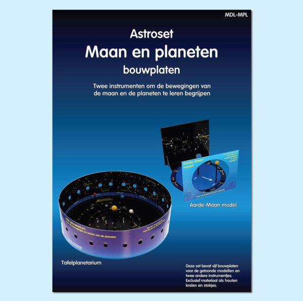 astronomie bouwplaten