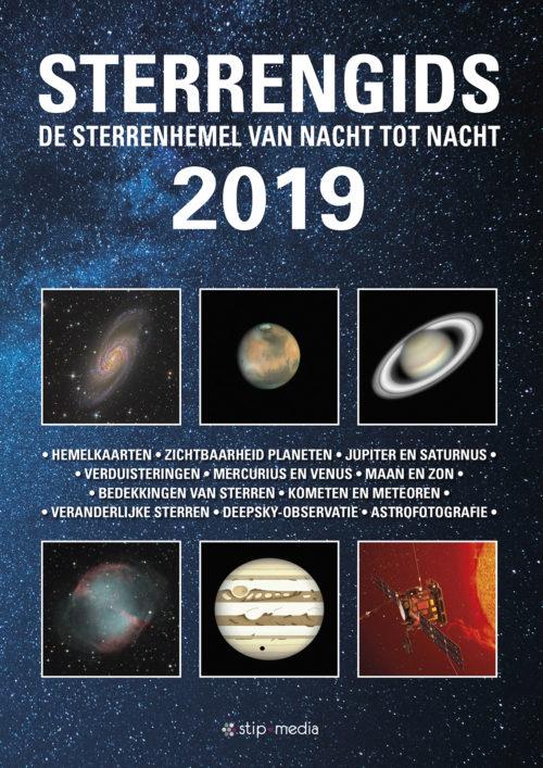 Sterrengids 2019