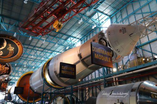 Saturnus V raket
