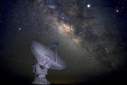 Galaxian Fred Walder