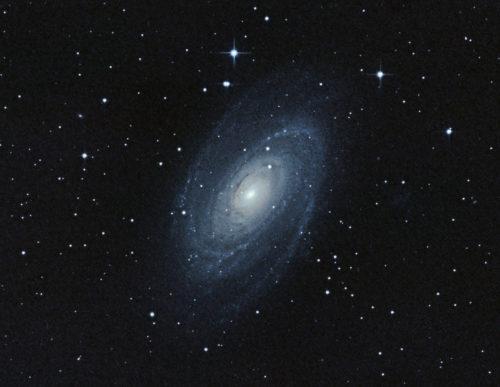 M81 (Bodestelsel)