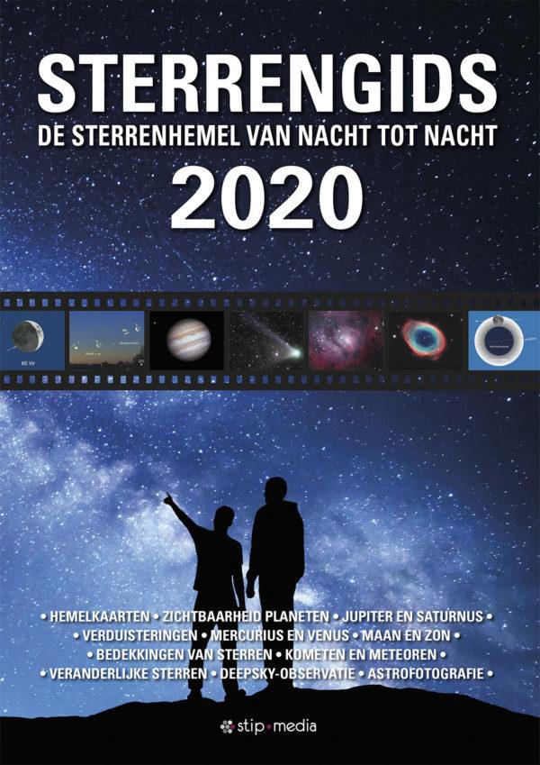 Sterrengids 2020 z