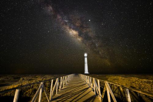 Melkweg Morro Jable