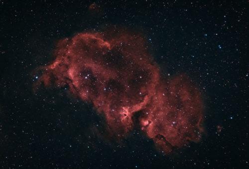 Zielnevel Soul Nebula