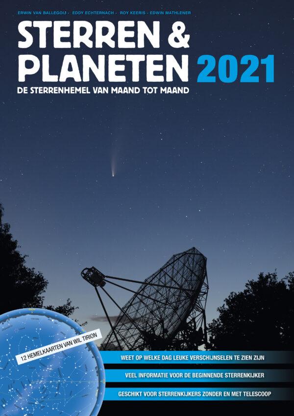 Sterren en Planeten 2021