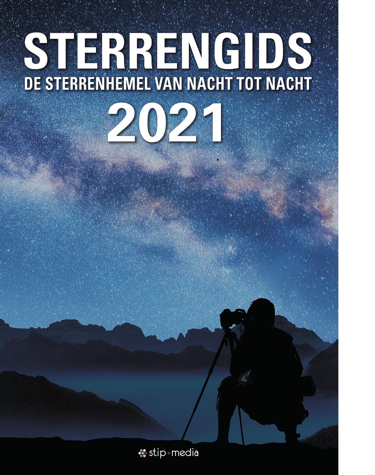 Sterrengids 2021