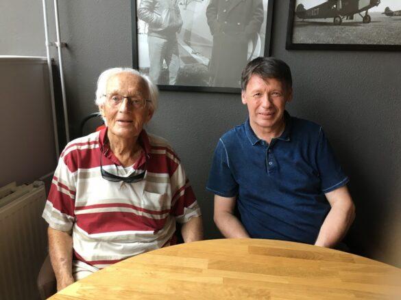 Kees & Jean Pierre Grootaerd