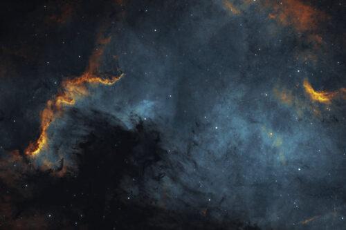 De Cygnus Muur