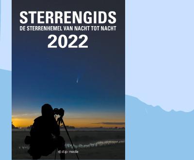 Sterrengids 2022