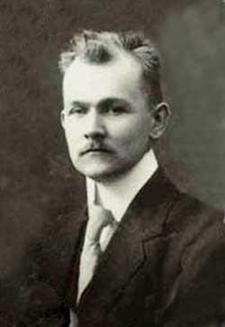 Bernhard Schmidt