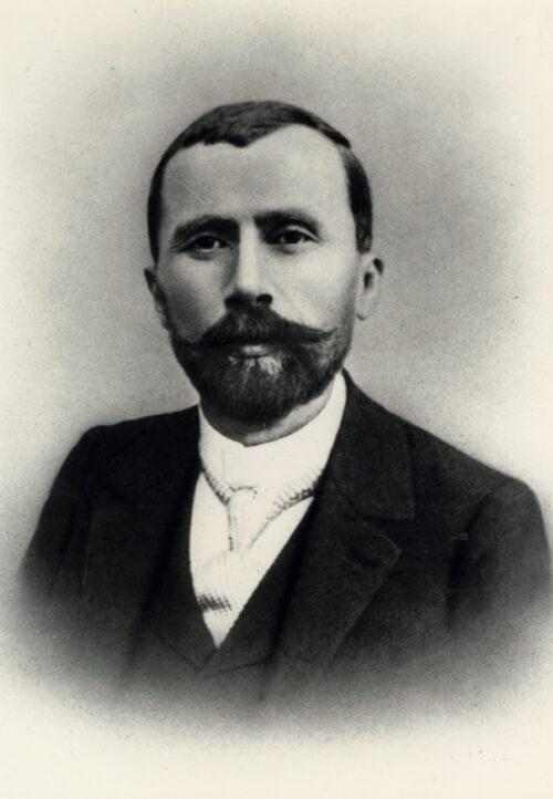 Léon Teisserenc de Bort
