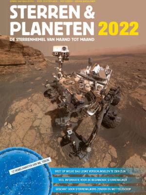 Sterren & Planeten 2022